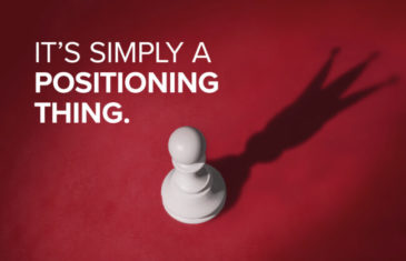 Brand Positioning - TOTEM Meaningful Branding